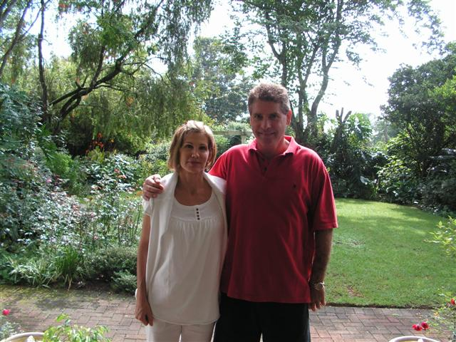 PJ & Pippa Kirkland
